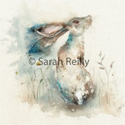 Daydreamer by Sarah Reilly, Suffolk Artist, Love Country UK